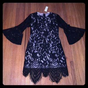 NWT Francescas Dress Size XS